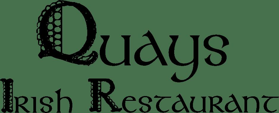 Quays Logo