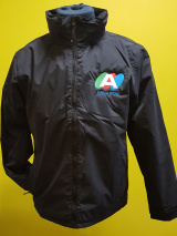 Allied Pos Jacket.