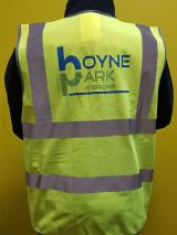 Boyne Park High Viz