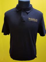 Mcgargles Polo Front