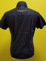 Mcgargles Shirt Back