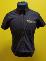 Mcgargles Shirt Front
