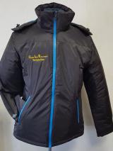 Quays Jacket 2