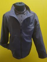 Westside Jacket & Polo