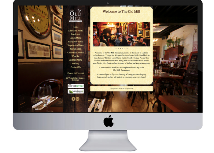 www.oldmillrestaurant.ie