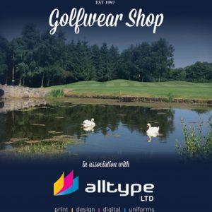Golfwear Shop