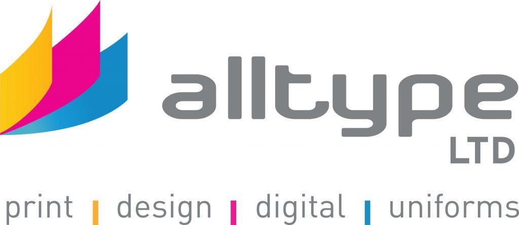 Alltype Ltd Logo