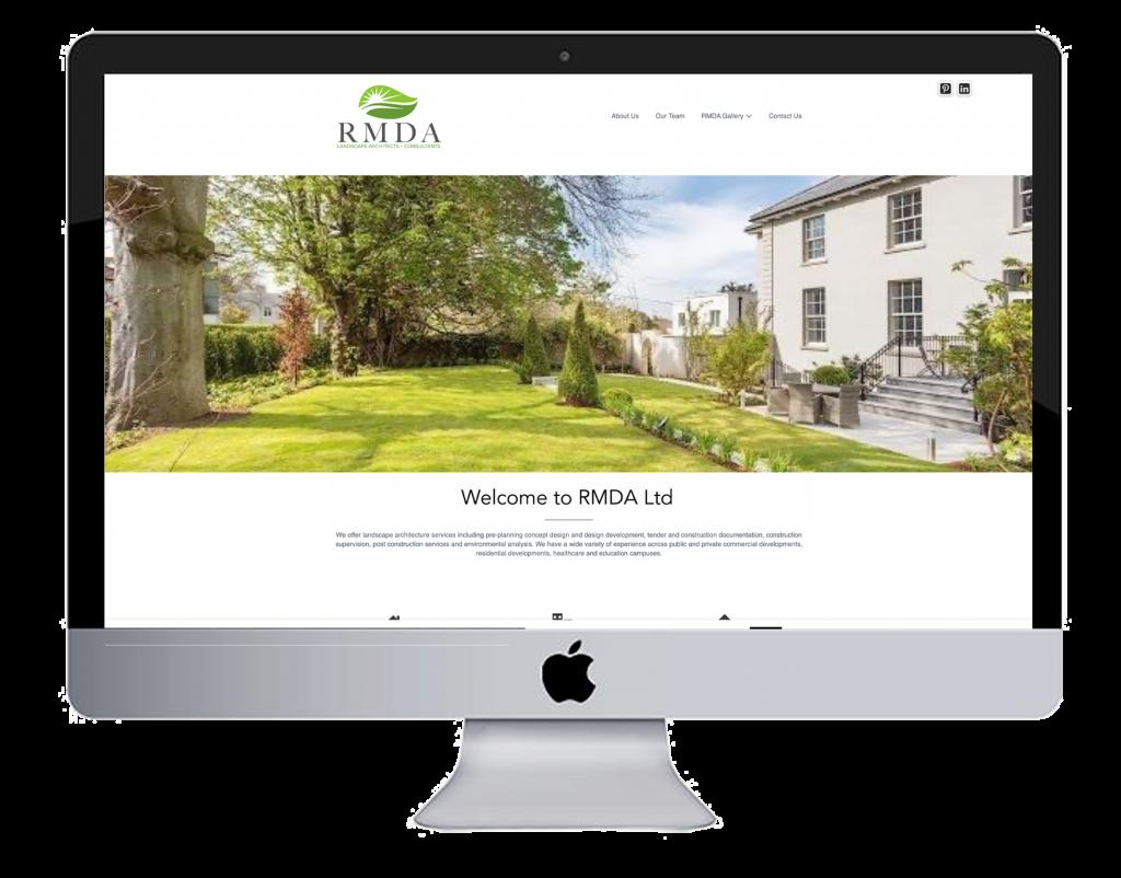 RMDA website