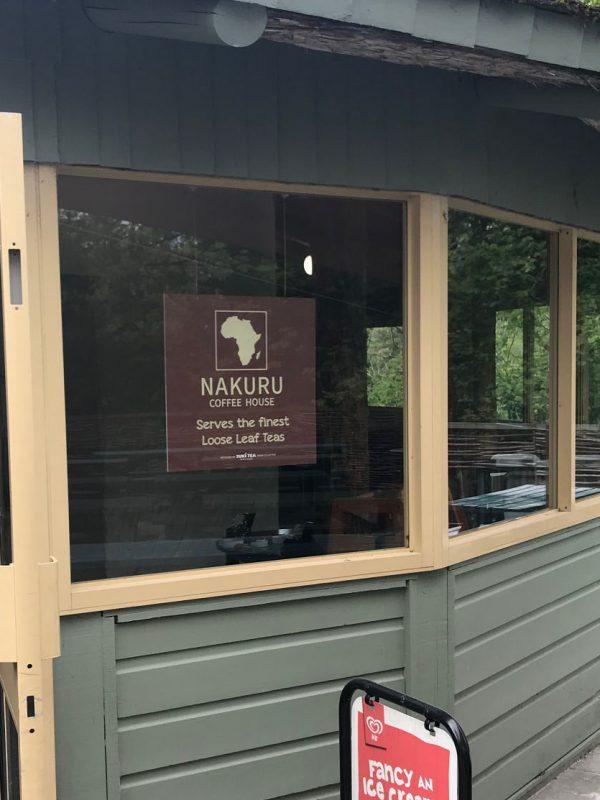 NAKURU WINDOW SIGN