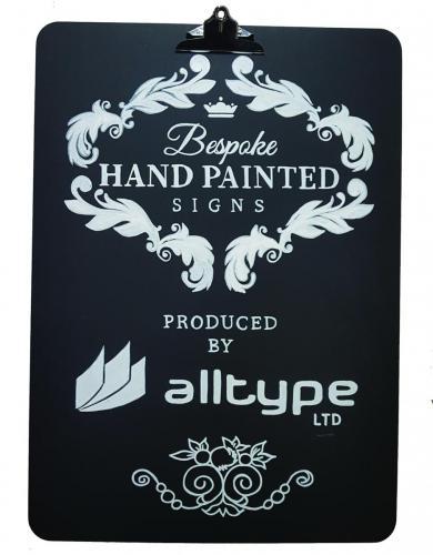 Chalkboard alltype